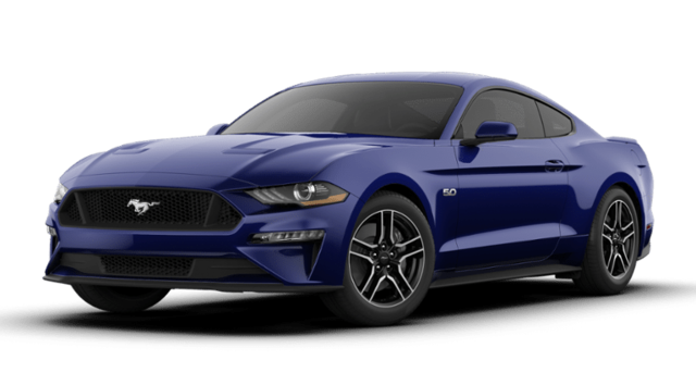 2019 Ford Mustang GT Fastback coupe For Sale in Louisville